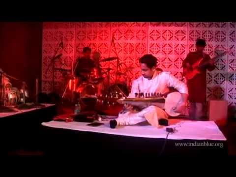 Indian Blue - come Back My Love At Spring Club, Kolkata video