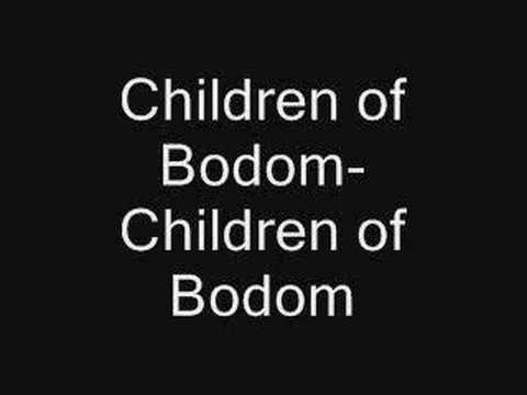 Children Of Bodom - Children Of Bodom