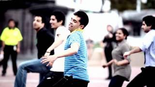download lagu Kolaveri Di Auckland Flash Mob -    gratis
