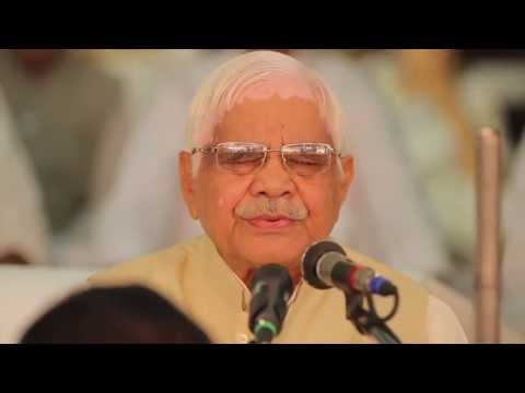 Aage Badho - Mathura Satsang 2013 video