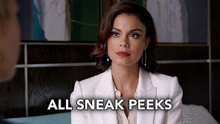 "Dynasty 1x12 All Sneak Peeks ""Promises You Can't Keep"" (HD) Season 1 Episode 12 All Sneak Peeks"