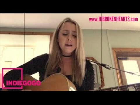 Hannah Johnson - The Wurlizter Prize (I Don't Want to Get Over You)