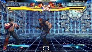 SFxT Infiltration vs EMP TampaBison - Capcom-Cup 2013 Grand Finals