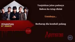 download lagu Armada - Penantian ~ gratis