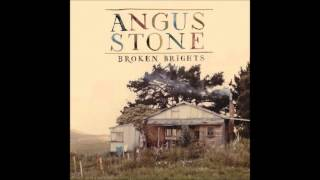 Watch Angus Stone End Of The World video