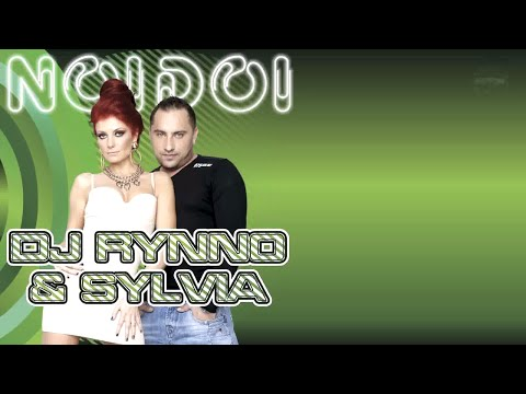 DJ Rynno & Sylvia - Noi doi (lyrics video)