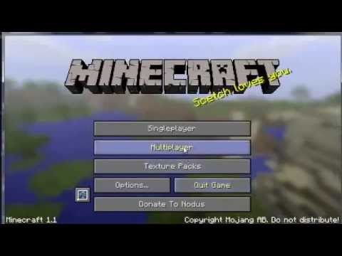 Minecraft Force Op [ALL VERSION 2014]