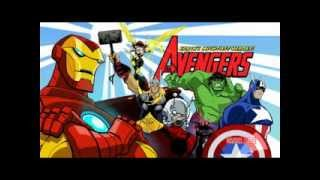 download lagu Fight As One Instrumental The Avengers Earth's Mightiest Heroes gratis
