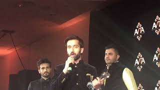 Nakuul Mehta Best Actor 2017
