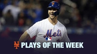 New York Mets Plays of the Week | September 8, 2019