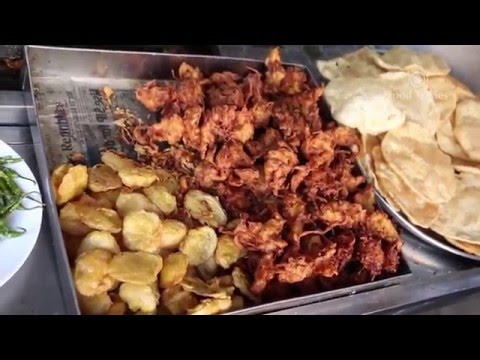 Indian Street Food - Street Food in Mumbai - Street food video (Part 1)