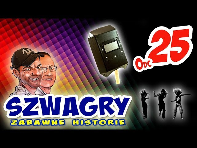 Szwagry - Odcinek 25