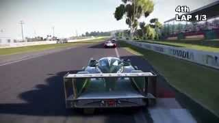 Project Cars Online - Epic Race