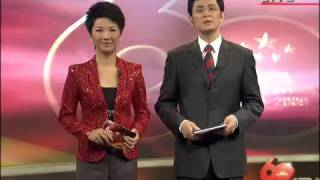 CCTV News Special Live Broadcast for China's 60th National Day Parade