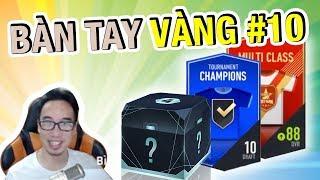FIFA Online 4 | SML cùng Gói nhân phẩm Việt Nam, Garena Lucky Box