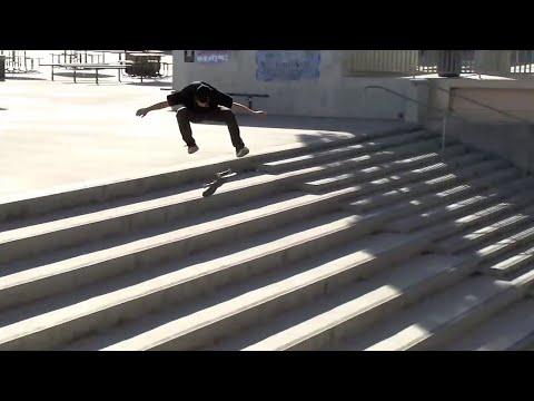 Chris Joslin talks skateboarding, traveling and skates cerritos park