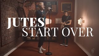Jutes - Start Over | SIDEWAYS