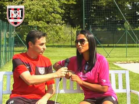 Intervista a Juliana Moreira, madrina del Milano Beach Soccer