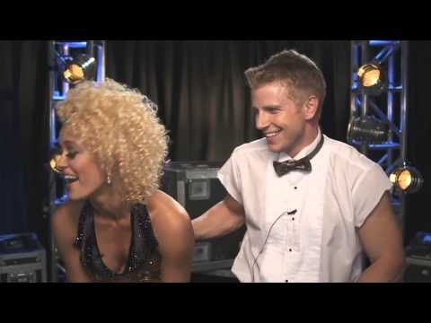 The Dancers Confess - Week 5 - Dancing With The Stars