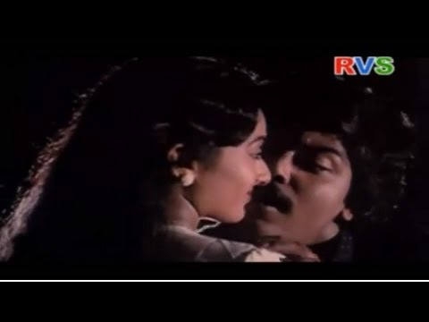 Hot and Romantic Song from Gajula Savvadi Telugu movie