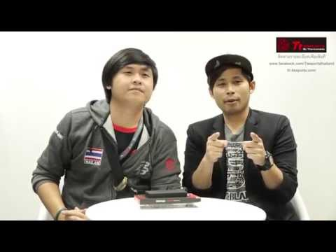 POINT BLANK REVIEW : BATTLE DRAGON (Power Bank) จาก TteSPORTS