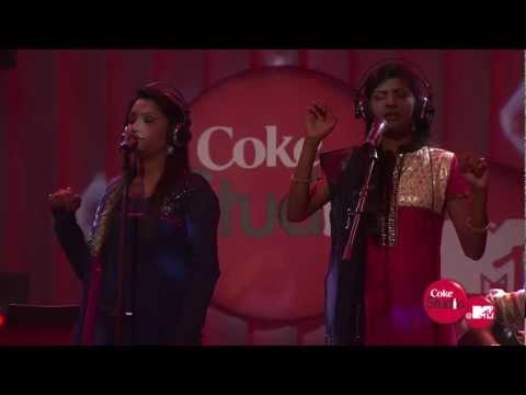Allah Hoo - Hitesh Sonik feat Jyoti Nooran & Sultana Nooran, Coke Studio @ MTV Season 2