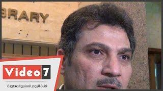 بالفيديو..وزير الرى لـ«المصريين»: «أطمأنوا ملف سد النهضة فى أيد أمينة»
