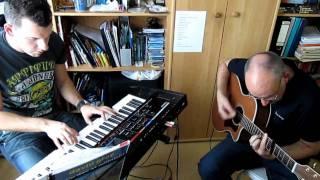 Watch David Gray Cry video