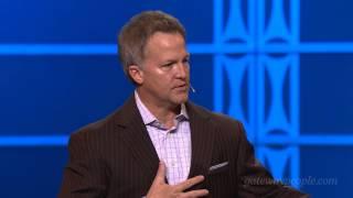 It Is Written - Loving God's Word - Pastor Marcus Brecheen