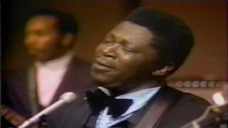 B B King The Thrill Is Gone Live Hd