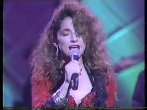 Gloria Estefan - Rhythm Is Gonna Get You