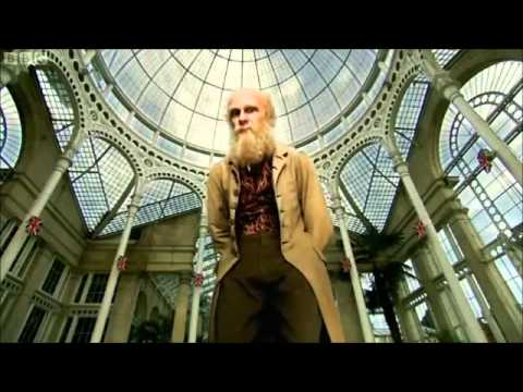 Horrible Histories Charles Darwin Evolution song