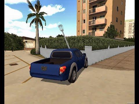 Game | Unity3D DRIV3R map rigidbodies interaction | Unity3D DRIV3R map rigidbodies interaction