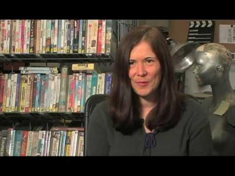 Karen Price Interview Video