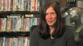 Karen Price Interview