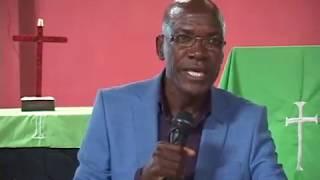 Boni Khalwale ask President Uhuru to audit CS Sicily Kariuki  lifestyle