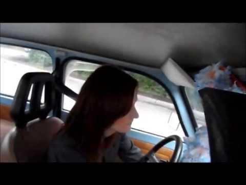 Car Cranking #5