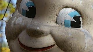 BIG BOY: Death of an Icon Documentary