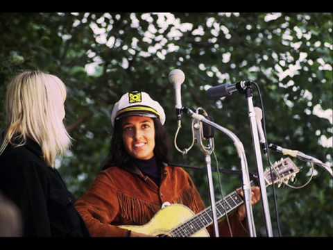 JOAN BAEZ&MARY TRAVERS ~ Lonesome Valley ~