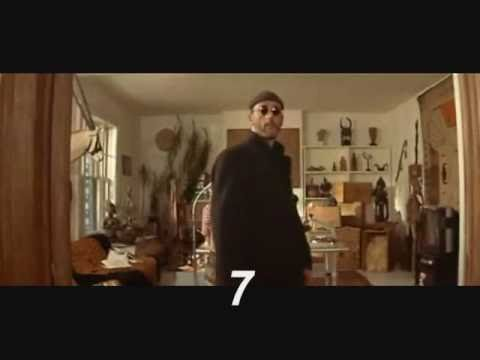 Leon The Professional Kill Count
