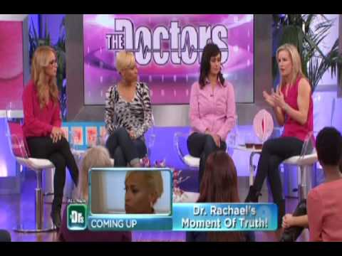 The Doctors TV Show: Stem Cell Treatment for Lichen Sclerosus