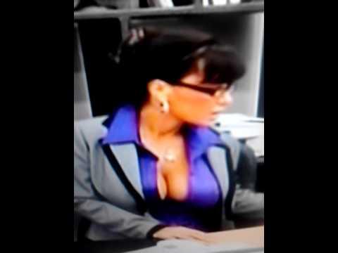 Sexy Boss lisa Ann video