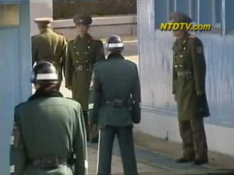 North Korea-UN Military Talks