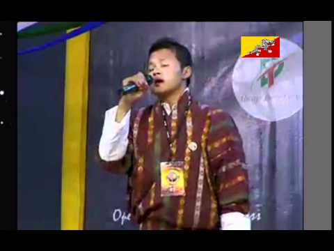 Bhutanese New Song 2012. video