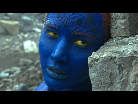 Bryan Singer Wants A Mystique X-Men Spinoff Movie