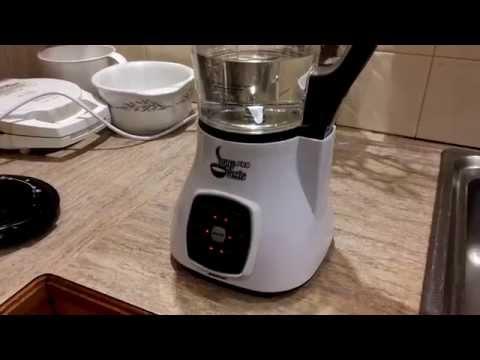 Jumpstart Soup Mate Pro - Won't Start