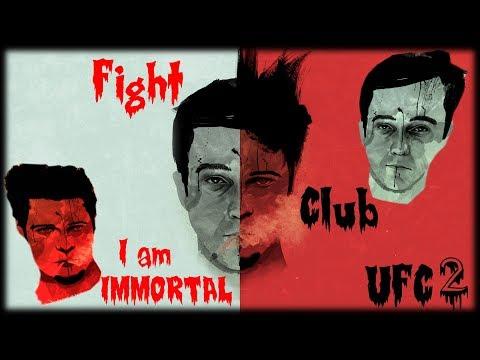 UFC 2(+18) Ищем СвоЮ Смерть... Агрессивный стрим(Бокс,Кикбоксер,Muay Thai,Тхэквондо,Каратэ,Дзюдо,)