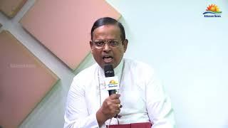 உயிரைப் பறிக்கும் அதிகாரம் எவருக்கும் இல்லை: பேராயர் தியாகராஜா