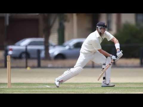 Victorian Premier Cricket 2012-13