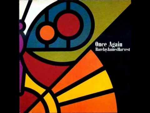 Barclay James Harvest - Too Much On Your Plate
